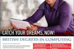Information Technology Degree Programme by APIIT – For October 2013 Intakes