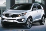 KIA Sportage for Rs. 5,800,000.00 in Sri Lanka