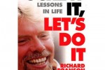 Screw it, Let's Do It: Lessons in Life for USD 3.82 (after 45% off) with Free Shipping