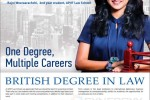 APIIT Law School – September 2013 intakes
