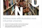 Australian national University Enrollment on 9th September 2013 in Sri Lanka