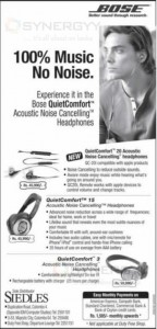 Bose Headphones Now in Sri Lanka – Rs. 45,990.00 Upwards