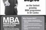 Cardiff Metropolitan University MBA in Sri Lanka
