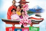 Ceylinco Life Family safari Now Japan