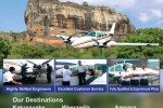 Daya Aviation Charter Flight to Any Destination for USD 325 Upwards