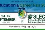 Education & Career fair- 2013 at SLECC