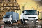 FUSO Lorry and Trucks in Sri Lanka