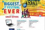 HP Laptops Promotion – September 2013