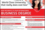 Memorial University  Canada Business Degree Programme in Sri lanka