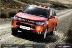 Mitsubishi Outlander 2014 Now in Sri Lanka for Rs. 7,490,000.00 from United Motors Lanka