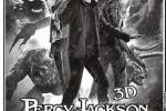 Percy Jackson Sea of Monsters 3D Now Screening in Savoy 3D & Excel Cinema