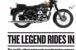 Royal Enfield Motor Cycles Now in Sri Lanka; Prices starting from for Rs. 1,000,000/- – April 2017