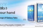 SAMSUNG Galaxy Tab3 Now available in Sri Lanka for. 54,900.00 Upwards