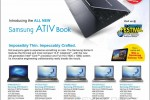 Samsung ATIV book Prices and Promotions in Sri Lanka – September 2013