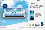 Samsung Galaxy Mega for Rs. 64,900.00 in Sri Lanka