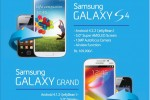 Samsung Galaxy S4 Exchange Offers