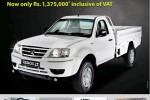 TATA XENON-LT now in Sri Lanka for Rs. 1,375,000.00 (Inclusive VAT) in Sri Lanka