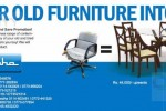 20% off on All in Furniture from Alpha – October 2013