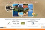 50% off at Maalu Maalu Resort & Spa Passekudah for Sampath Bank Credit Card till 30th November 2013