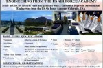 Aeronautical Engineering Degree from US Air force Academy – Needed to Join Srilanka Air force