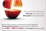 Australian MBA & MBA in Finance in Sri Lanka