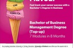Bachelor of Business Management Degree (Top Up) – Australian Technical & Management College