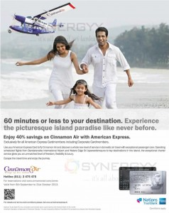 Cinnamon air- Wings of Sri Lanka Now easy to fly anywhere of your choices
