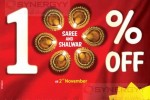 Fashion Bug Deepawali Offers Save upto 10% till 2nd November