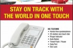Panasonic Hands Free Speaker Phone for Rs. 1,300.00 Upwards