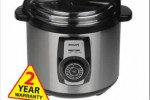Philips Electric Pressure Cooker for Rs. 18,440.00