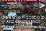 Sappers 4×4 GYMPO – on 13th October 2013