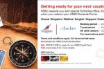 Sri Lankan Airlines & HSBC Reward Points redeem Promotion – till 30th November 2013