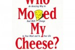 Who Moved My Cheese? Book now for USD 7.90 after 40% Discount