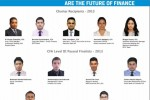 CFA Qualified Name list Published by CFA Society Sri Lanka