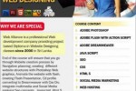 Diploma in Web Designing – 3 Month Course from Web Alliance