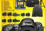 Photo Technica Nikon Camera Promotion till 31st December 2013