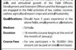 Plantation Management Diploma or Degree in Sri Lanka – From Wayamba University – Apply on or before 15th Dec 2013