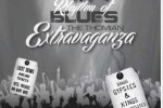 Rhythm of BLUES the Thomian Extravaganza on 16th Nov 2013