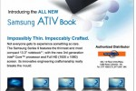 Samsung ATIV Book Prices in Sri Lanka – Updated