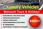 Taxi Services in Kandy – Mahaweli Taxi
