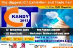 The Biggest ICT Exhibition and Trade Fair in Kandy on 29th Nov to 1st December 2013
