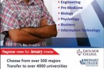 American Degree Programmes in Sri Lanka – January 2014 Intakes