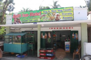 Delft Island Hotel and Accomodation
