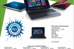 Dell Laptops in Sri Lanka – for Rs. 67,000.00 Upwards