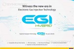 Electronic Gas Injection Technology (EGI) in Sri Lanka by Laugfs