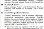 Master / Postgraduate Courses (Degree Programmes) of University of Sri Jayewardenepura Admissions called now – Closing Date will be 31st December 2013