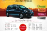 Perodua Viva Elite Leasing Option with NDB Leasing