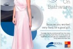 Rocell Bathware 25% Discount for the month of December