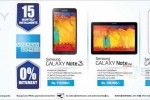 Samsung Galaxy Note updated prices in Sri Lanka – December 2013