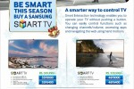 Samsung Smart TV Prices in Sri Lanka – December 2013